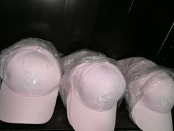 30 Pink Breast Cancer Tito's Vodka Dad Hats Strapback