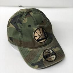 9twenty nba golden state warriors camo twill