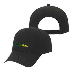Baseball Cap Jamaica Country Embroidery Acrylic Dad Hats for