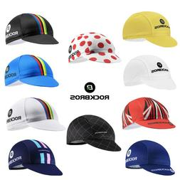 RockBros Bicycle Cycling Cap Hat Outdoor Sports Running Sunh