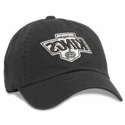 American Needle Blue Line NHL Team Dad Hat