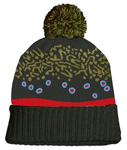 Rep Your Water Brook Trout Skin Knit Hat