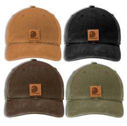 Carhartt Odessa Men's Adjustable Strapback branded Dad Cap A