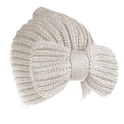 Clearance Sale! Teresamoon Men Women Baggy Warm Crochet Wint