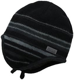 Outdoor Research Conway Beanie, Black/Charcoal, One Size