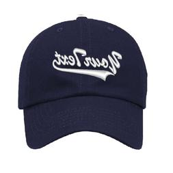 Custom Personalized Embroidered Text Dad Hats Cap Baseball C