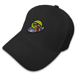 Dad Hats for Men Snowboarding Sports B Embroidery Women Base