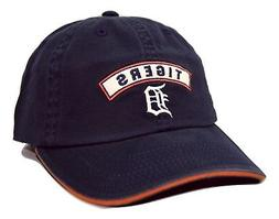 Detroit Tigers American Needle Mikey MLB Blue Adjustable Bas