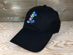 disney mickey mouse x color adjustable curved