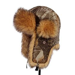 Ear Warm Hat Outdoors in Winter For Man and Women