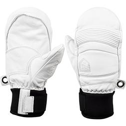 Hestra Fall Line Mitt Off White 7