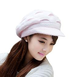 Nanxson Fasion Young Ladies Female Adults knitting Hat MZW00