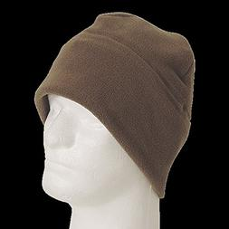 VooDoo Tactical 02-8426007000 Pro-Fleece Beanie, Coyote