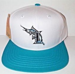 Florida Marlins  American Needle Cooperstown Collection Snap