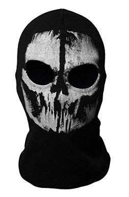 Pelifashion Ghosts Logan Last Mission Balaclava Full Face Sk