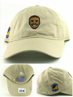 Golden State Warriors New Adidas Stephen Curry Dad Putty Tan
