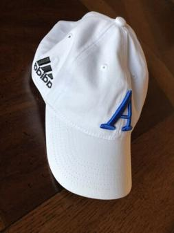 Adidas Hat Baseball Dad Cap Core Headwear Adjustable OSFA Wh