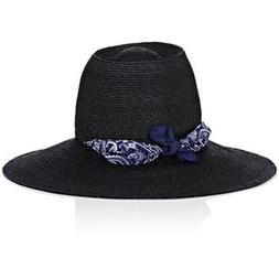 Lola Hats Women's Windsock Raffia Hat