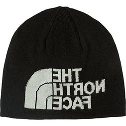 The North Face Unisex Highline Beanie TNF Black/High Rise Gr