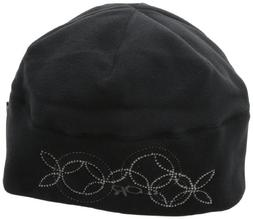 Outdoor Research Women's Icecap Hat, Black, Large/X-Large