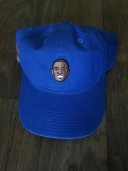 kevin durant logo hat golden state warriors