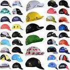 2017 Bicycle Team Unisex Cycling Cap Bicycle Visor Hat Ridin