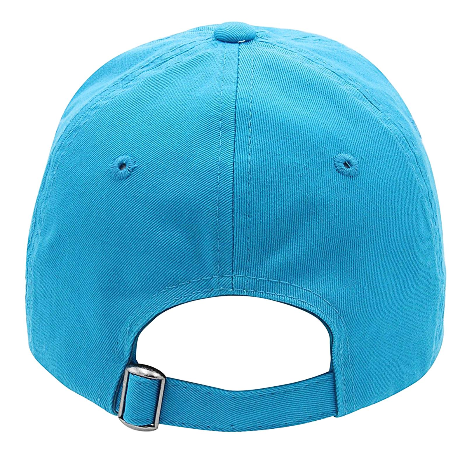 Cotton Dad Hat Womens Blank Mens Ball US