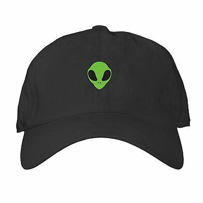 alien dad hat cap adjustable men women