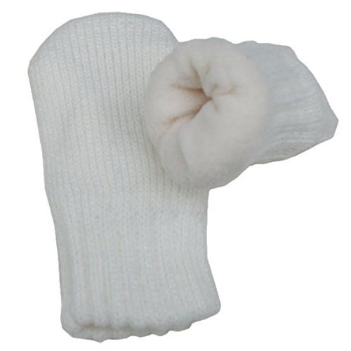 Baby Warm Winter & Mitten Fleece Unisex