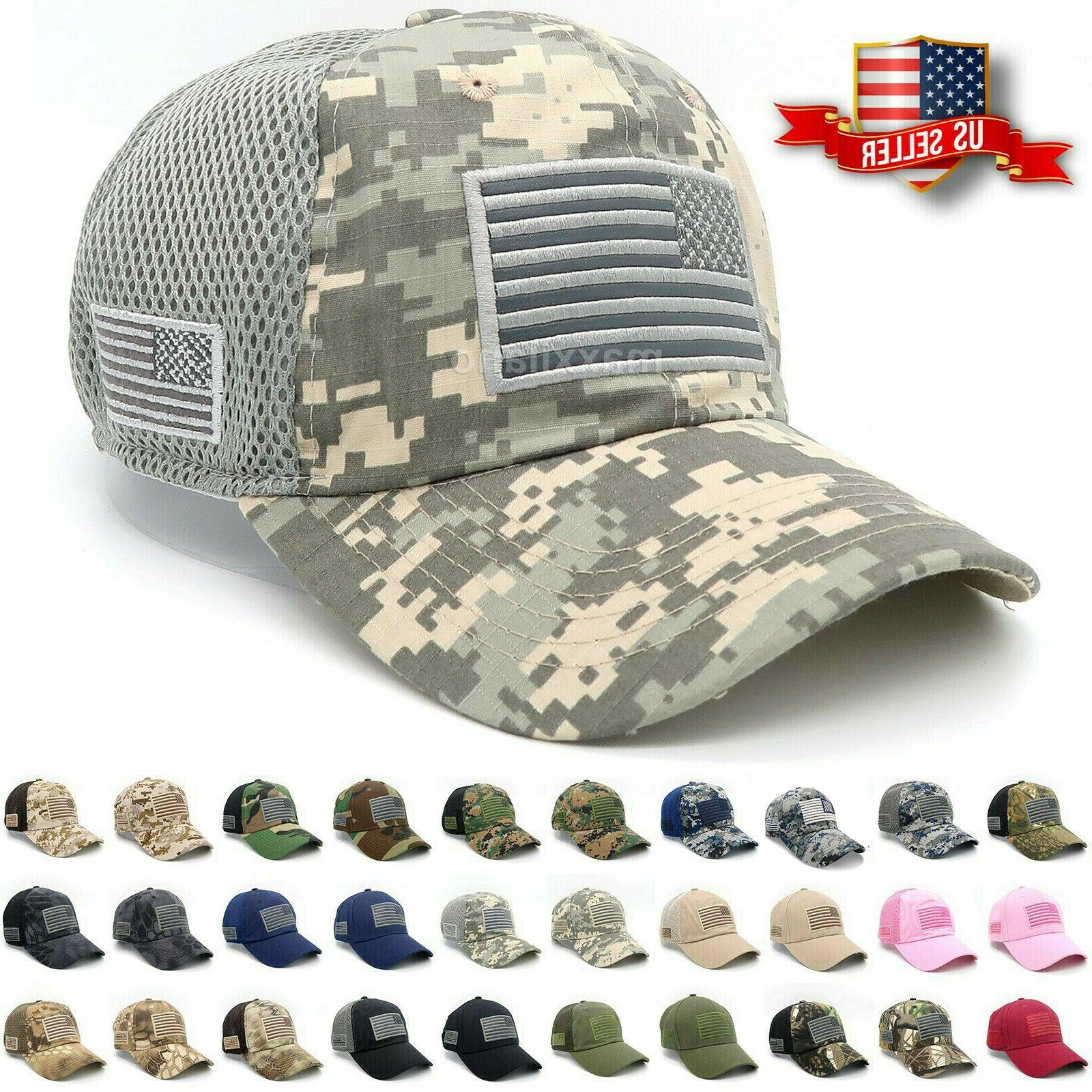 baseball cap mens tactical army cotton military