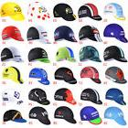 Unisex Bike Cycling Sport Cap Hat Bicycle Visor Hat Riding R