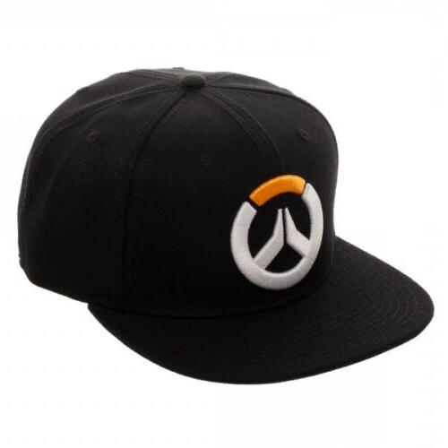 Blizzard Game Snapback Tag Official Licensed