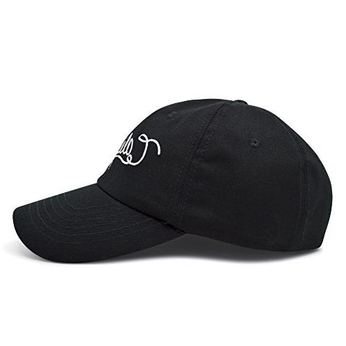 DALIX Baseball Dad Mens Womens Caps