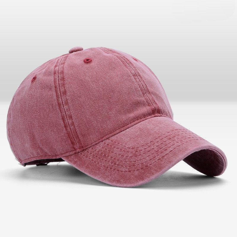 Cotton Hat Blank Visor Caps
