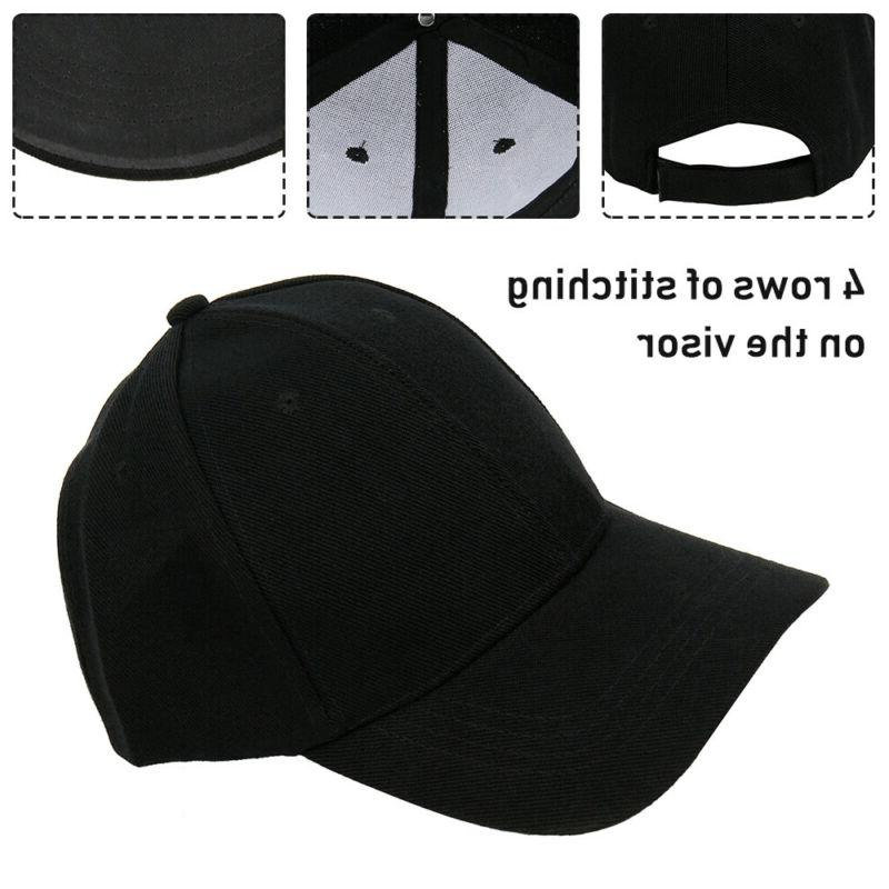Polo Style Hat Adjustable Dad Hats