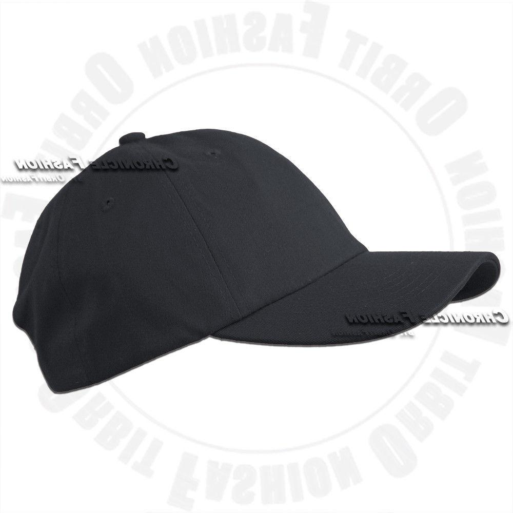 Cotton Washed Polo Style Adjustable Dad Mens Hats