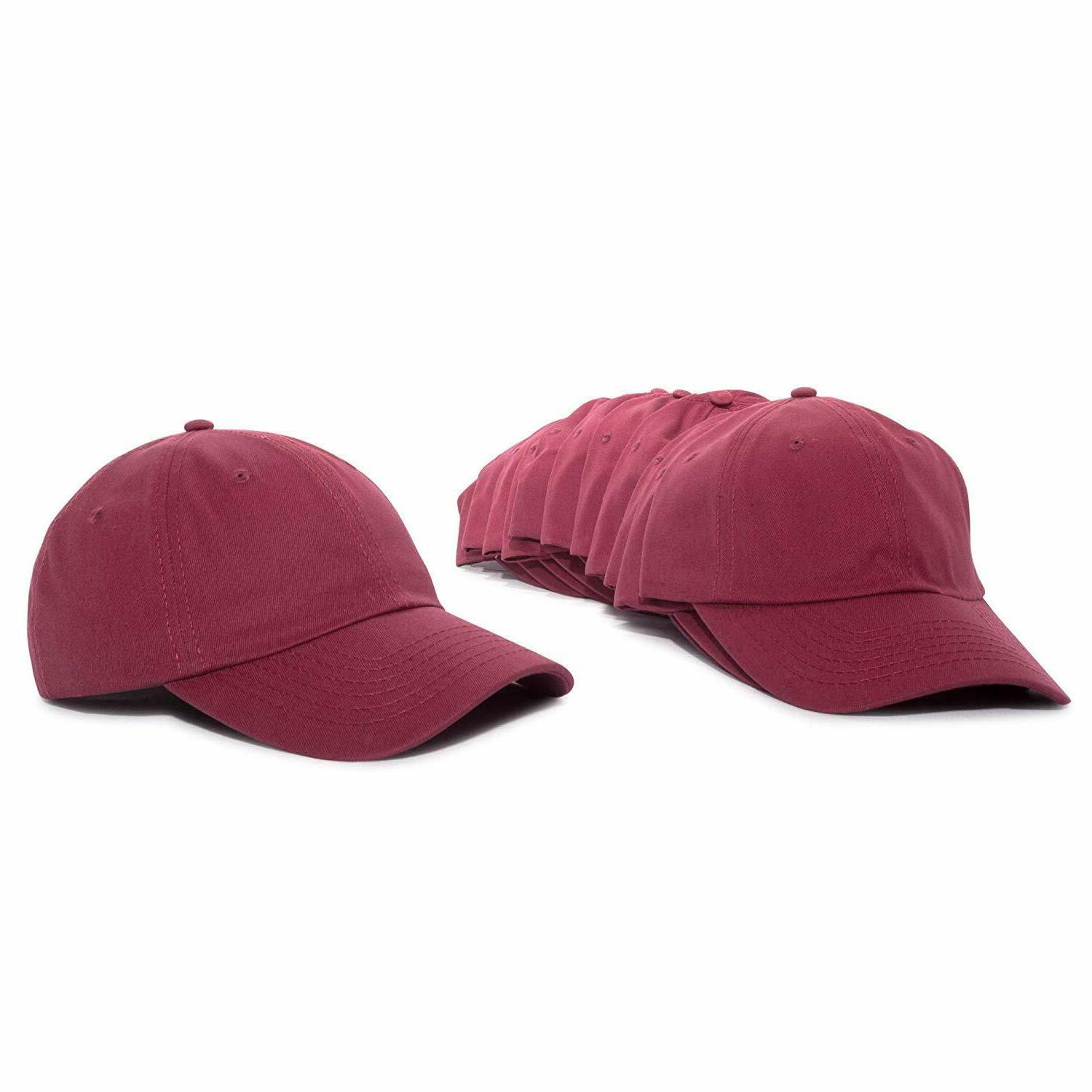 DALIX Trucker Hat Caps for Pack