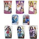 DOLL DESCENDANTS PRINCESS FROZEN MAL EVIE FREDDIE RAPUNZEL S