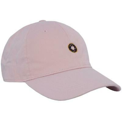 donut dad hat curved baseball cap unstructured