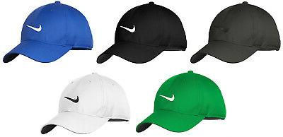 dri fit swoosh front men s adjustable