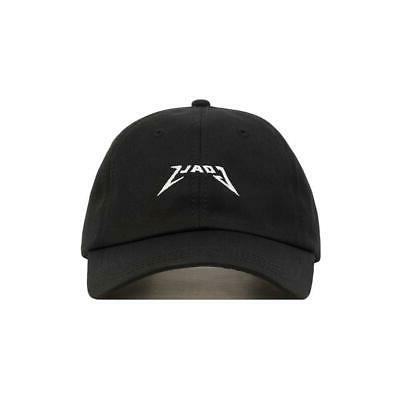 Embroidered Goals Hat - /