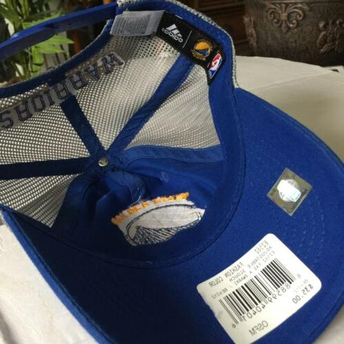 Golden State Vintage Cap Curry