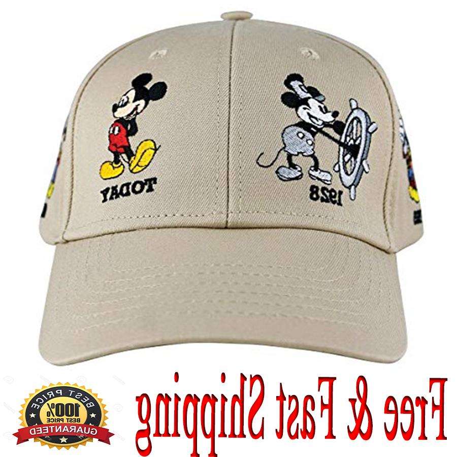 Disney Hats Collection & Hat Wars