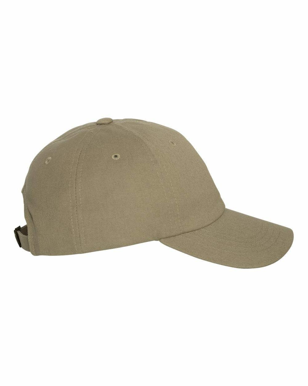 Kanye For President Embroidered Dad Baseball Cap-Khaki