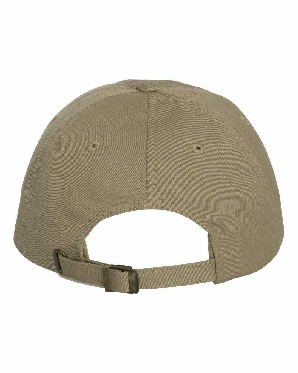 Kanye For President Embroidered Dad Hat Cap-Khaki