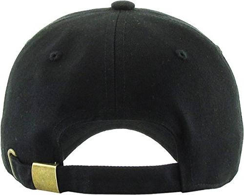 KBSV-084 Hat Cap Style Adjustable