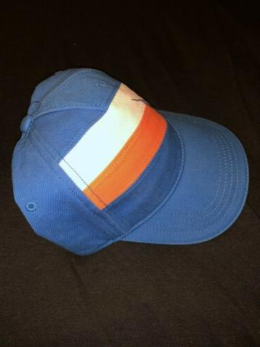 Nautica Blue Adjustable Strapback
