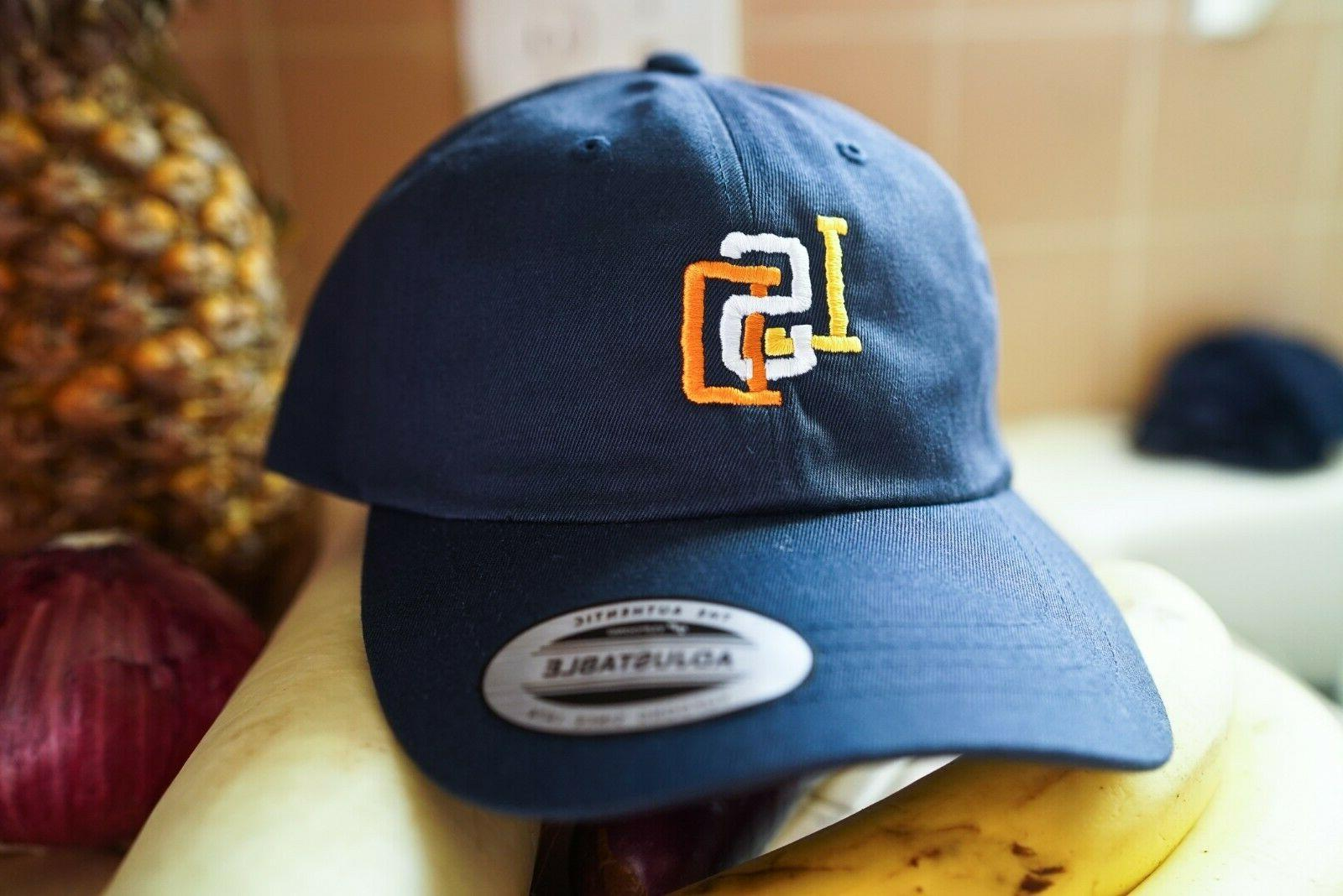 LSD Acid Lucy Psychedelic Tripping San Diego Padres Hat