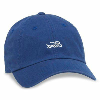 micro slouch casual baseball dad hat ford