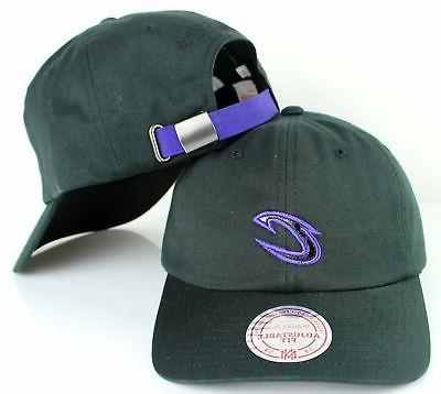 mitchell and ness nba 96 slouch strapback
